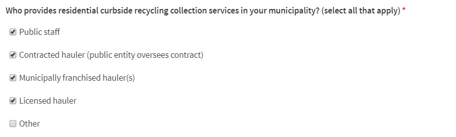 Who-provides-collection-service